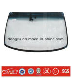 Auto Glass for Mahindra India Scorpio SUV 2002-
