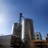 Hot Galvanized Grain Storage Steel Silo