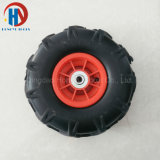 off-Road Tyre 10X3.50-4 PU Foam Wheel