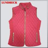 Best Sell Women′s Vest Jacket for Outerwear