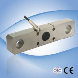 Plate Ring S Beam Weighing Sensor with Capacities From 10t to 30t