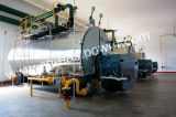 Heavy Oil and Diesel and Light Oil Fired Boiler