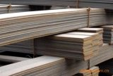 Flat Steel with High Quality and Low Price