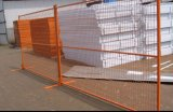 Easy Installation Temporary Fence