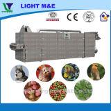 Animal Feed Pellet Dryer Machine