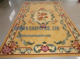 Acrylic / Wool / Nylon/ Handtufted / Classical Carpet