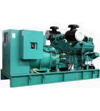 Yuchai Series Diesel Generating Sets (24KW~400KW)