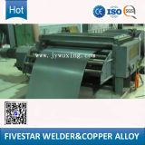 Steel Flattening Machine for Drum Body Sheet Making Equipment