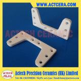 99% Al2O3/High Purity Alumina Ceramic Parts Machining
