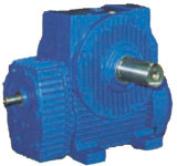 Cuwf Cone Worm Gear Reducer with Foot