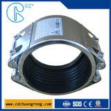 HDPE PE Pipe Clamp Repair