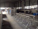 Plastic Pipe for Water Making Production Line