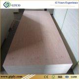 4.5mm Red Pencil Cedar Face Poplar Core Commercial Plywood
