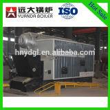 Biomass Fired Boiler Rice Husk Waste Boiler Steam Water Boiler