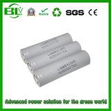 LG 2800mAh 18650 Rechargeable Battery for Medical Instruments