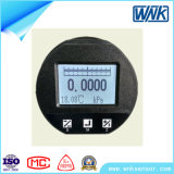 Low Cost Smart 4-20mA/Hart Pressure Transmitter Module with LCD Display