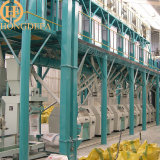 Compact Wheat Flour Milling Machine