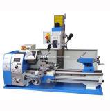Lathe - Mill - Drill (3- in- 1) Multi Purpose Combined Machine (WMP250V, WMP280V, WMP290V)