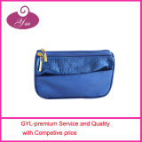 Hot Sale Blue Bags Fashion Cosmetic Bag