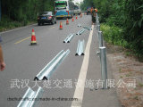 Dachu Guardrail in China and in The World