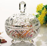 Candy Jar / Sugar Bowl / Candy Canister (TG005)