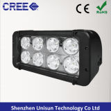 12V-24V 80W 5600lm CREE LED Machine Work Lamps