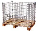 Retention Cage