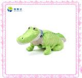 Green Crocodile Soft Plush Toy