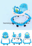 O Type Antiskid Baby Walker for Baby to Learn Walk