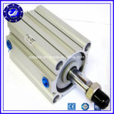 Compact Cylinder (SDA series) Double Acting Pneumatic Cylinder with Airtac Type