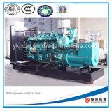 High Quality! Yuchai 660kw /825kVA Diesle Generator Set