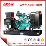 OEM Factory 200kVA 160kw Aosif Cummins Power Electrical Diesel Generator