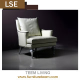 Living Room Furniture Leisure Leather Sofa