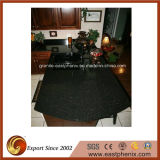 Hot Sale Black Galaxy Granite Kitchen Countertop