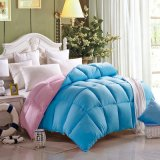 Home Bedding Microfiber Fabric Synthetic Polyester Duvet & Quilt