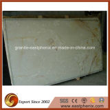 Hot Sale Bianco Onyx Slab