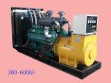 Open Type 250kw Diesel Generator Set