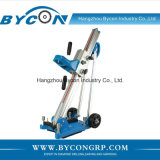 TCD-150 diamond drilling machine, concrete core drill, electric drill with drill stand for sale