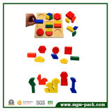 Promotional Wholesale Wooden Education Toy for Gift