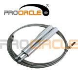 Crossfit Weighted Bearing Metal Jump Rope (PC-JR1094)