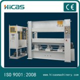 Wood Board Hot Press Machine Hot Press for Plywood
