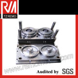Small-Volume Thin Wall Cup Mould