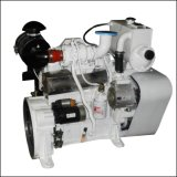Diesel Silent Power Electric Generator Set Genset for Sale Price Marine Diesel Engine