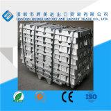High Quality Zinc Ingot 99.99%