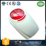 Cable Alarm Siren Deluxe Outdoor Cable Acousto-Optic Alarm