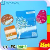 Smart Cashless Payment 13.56MHz NXP Ntag213 NFC Loyalty RFID Card