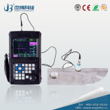 Ultrasonic Flaw Detector for Impurity Diagnose