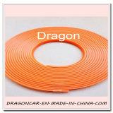 Wholesale Orange Car Wheel Rim Prodector Car Decoration Manufacturer China