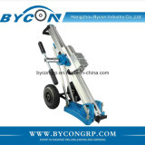 UVD-330 core drill rig stand with metal column