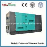 Cummins Engine 300kw/375kVA Silent/Soundproof Diesel Generator